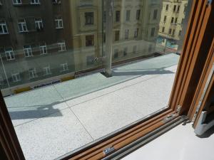 Grindinio plytelės 065 balkone
