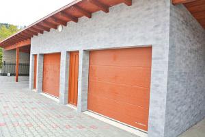 Fasado reljefinė plytelė 043