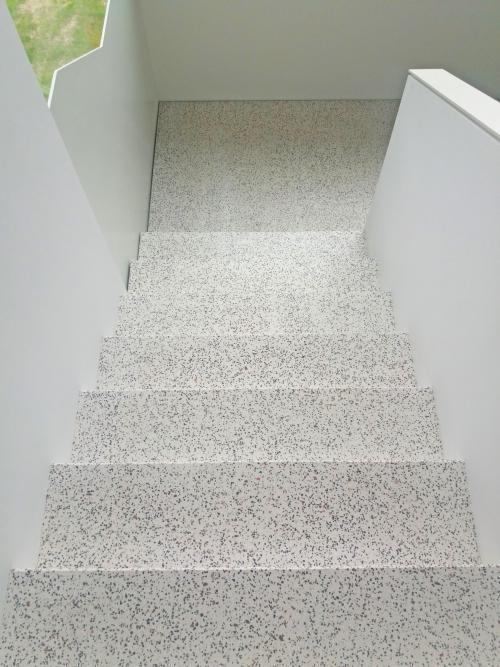 Teraco laiptai
